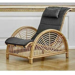 Sika-Design Icons Paris Chair, Indoor-Lounge Chairs-Sika Design-Natural-Heaven's Gate Home