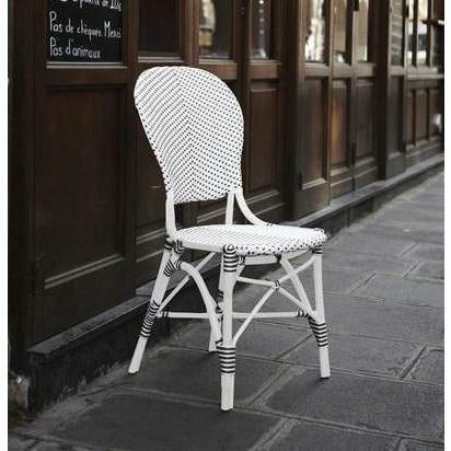 Sika-Design Alu Affaire Isabell Side Chair - Heaven's Gate Home & Garden