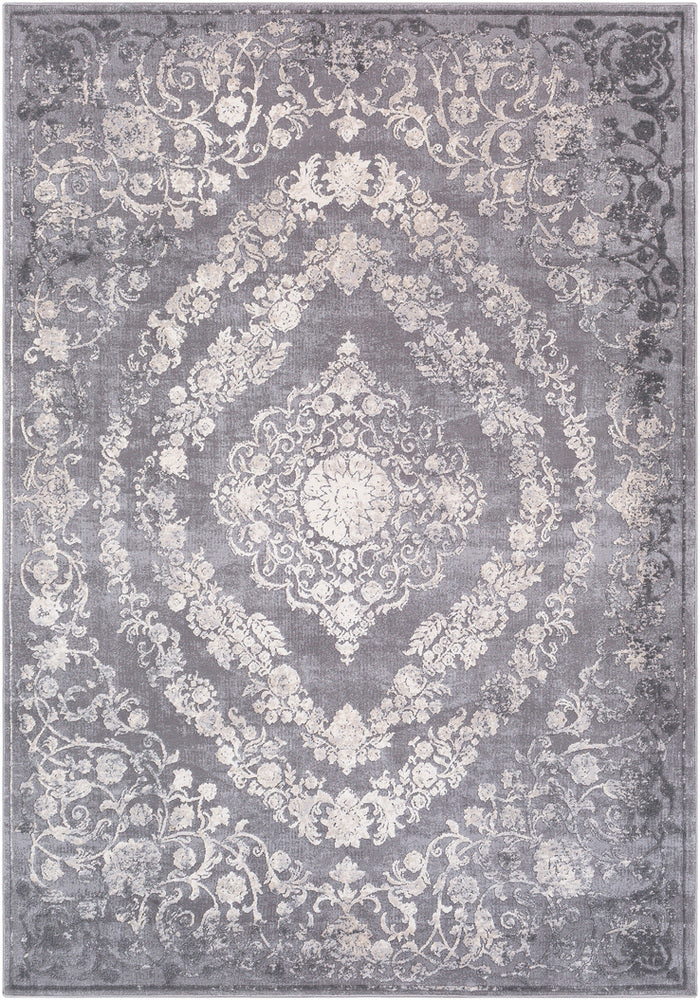 Surya Tibetan TBT-2301 Updated Traditional Area Rug - Heaven