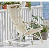 Sika-Design Exterior Monet Lounge Chair - Heaven's Gate Home & Garden