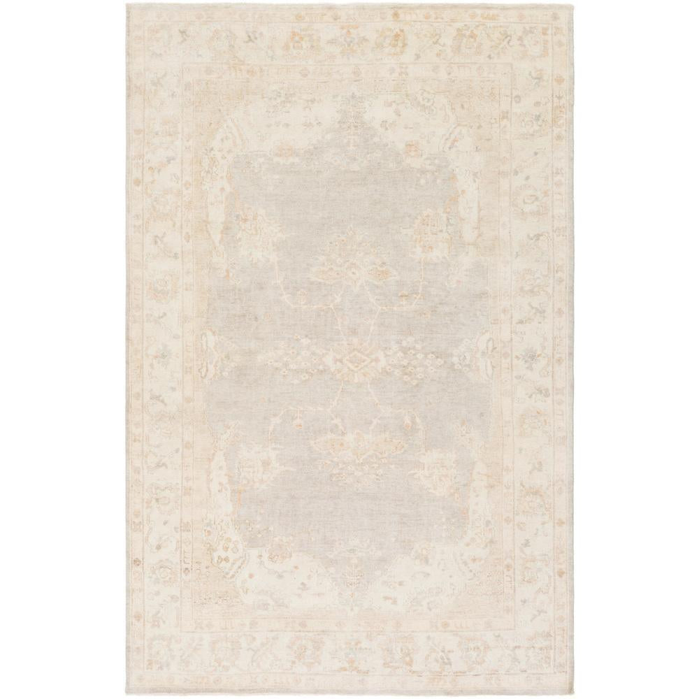 Surya Westchester WTC-8005 Traditional Area Rug - Heaven