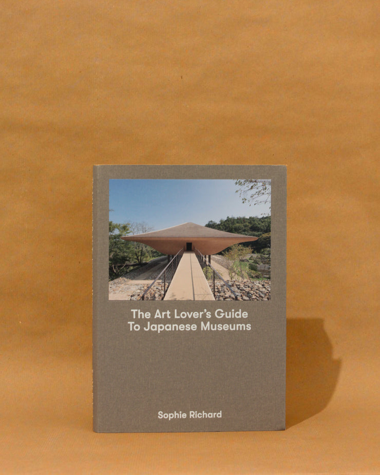 The Art Lovers Guide To Japanese Museums