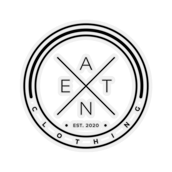 The Modern Axent Sticker
