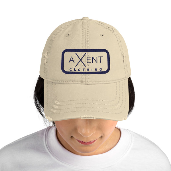 The Axent Dad Hat