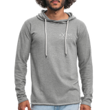 California Coast Hoodie - heather gray