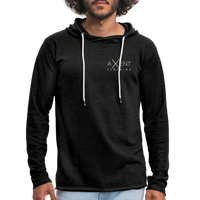 California Coast Hoodie - charcoal gray