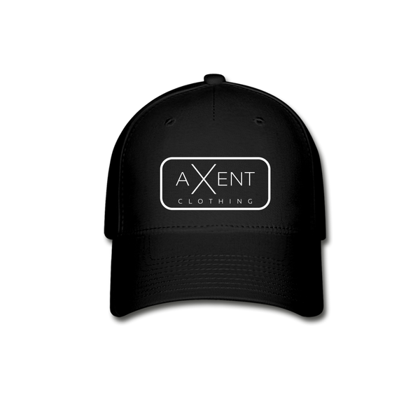 Axent Flexfit Cap - black
