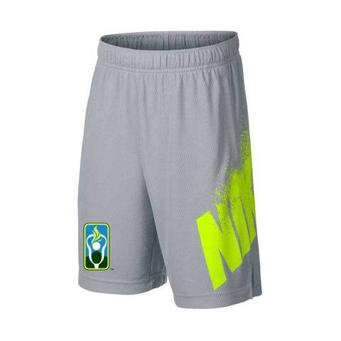 LP Boy's Glow Short