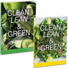 Clean, Lean & Green 21-Day Program