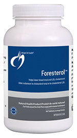 Foresterol™ 600 mg 90 softgels