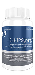 5 • HTP Synergy™ 90 Caps