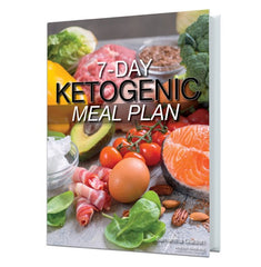 7-Day Ketogenic Meal Plan