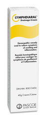 LYMPHDIARAL® Drainage-Cream