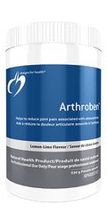 Arthroben (Lemon Lime Flavor), 330 grams