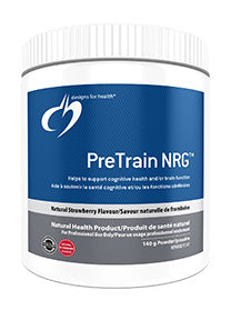 PreTrain NRG™ powder