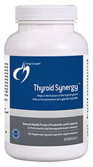 Thyroid Synergy Capsules 120s - Canada