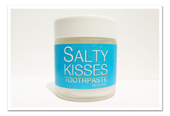 SALTY KISSES TOOTHPASTE
