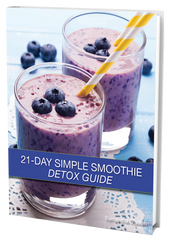 21-Day Simple Smoothie Detox eGuide