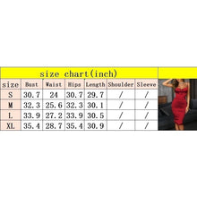Load image into Gallery viewer, Fashion Women Sexy Spaghetti Strap Bodycon Dress Party Club Dress