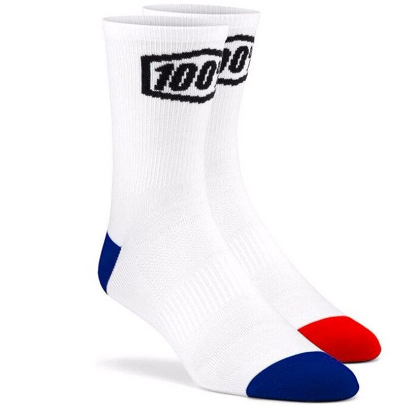 New 2019 bike socks cycling Unisex Outdoor Sports Socks Road bicycle socks Coolmax Material top quality ZY08