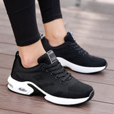 Womens Air Cushion Shoes Womens Running Shoes Womens Outdoor Sneakers Womens Fashion Sneakers Womens Breathable Shoes