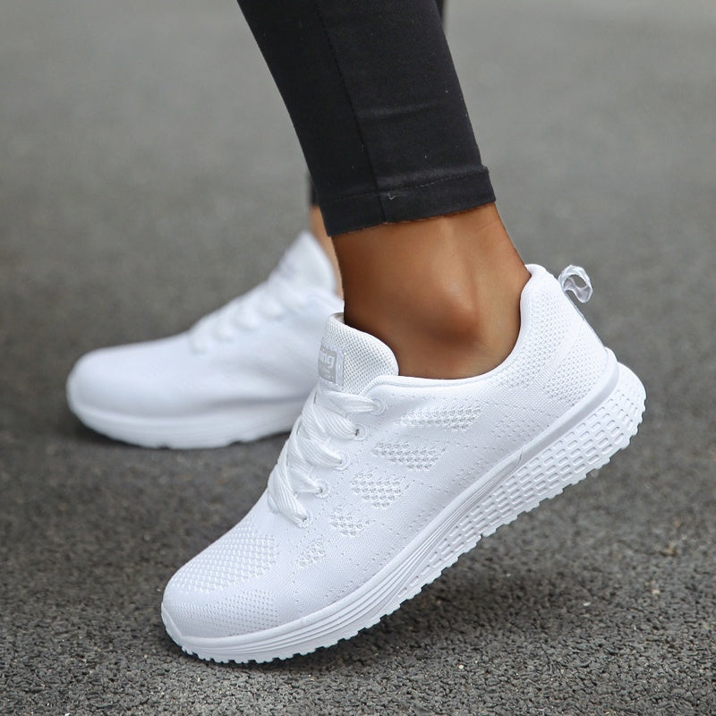 New Fashion Walking Shoes for Women Lightweight Athletic No-slip Running Shoes Fashion Sneakers Sports Shoes