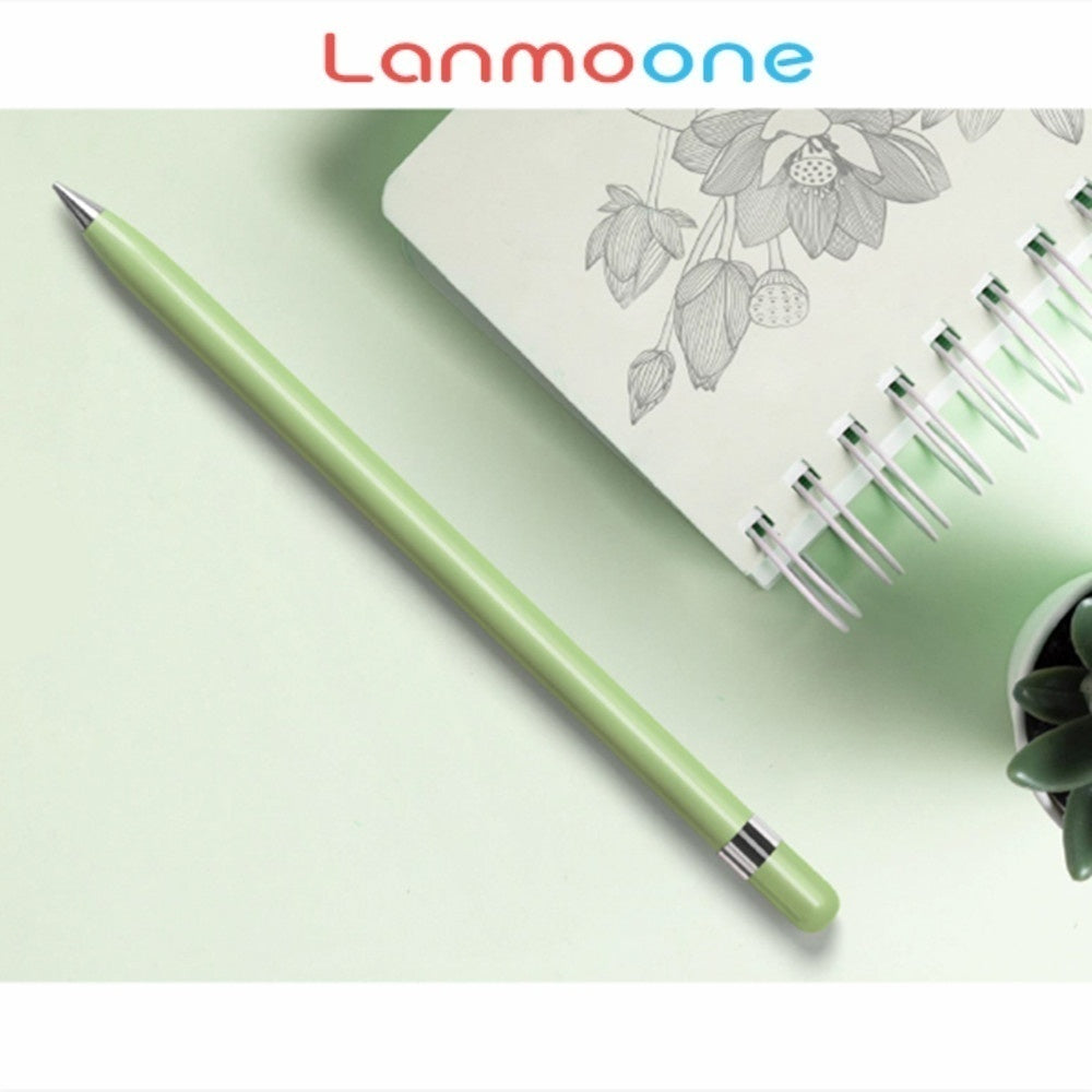 Beautiful and Durable Metal Pen, Special Stationery Permanent Eternal Pencil, Eternal Pen for The Most Eternal Gift