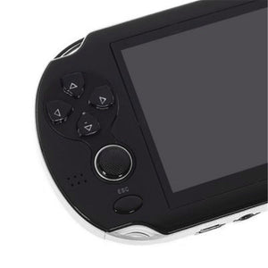 Classic Toys 4GB/8GB 4.3 Inch Free 3000 Games Handheld Game Player Video Game Console MP4 MP5 Players