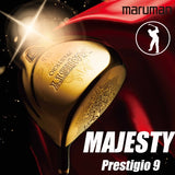 New Golf Clubs Majesty Prestigio 9 Golf Drivers/Fairway Wood S-SR-R Sharft with Head Cover