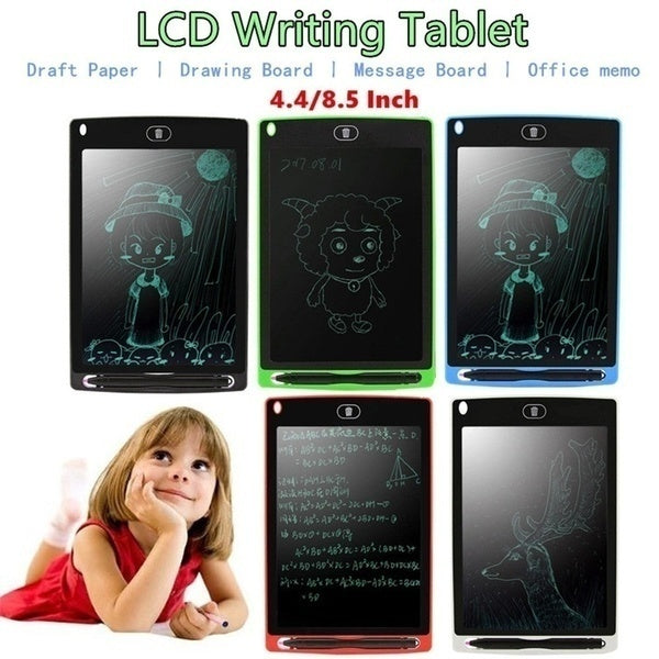 LCD Electronic Tablet Digital Tablet Drawing Board Digital Drawing