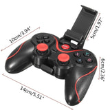 Wireless bluetooth Gamepad Gaming Controller for Smartphone Tablet PC