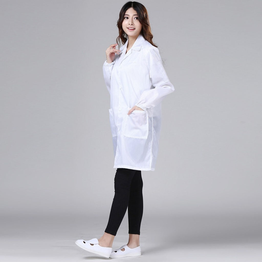Disposable Surgical Gown Antistatic Gown Dust-Free Clothing