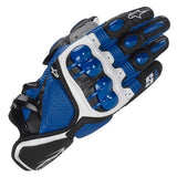 New GP-S1 Motorcycle Racing Gloves Leather Gloves Riding Knight Shatter-resistant Gloves