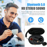 2020NEW Bluetooth Headset 1:1Refurbished Beats Wireless Tour3 In Ear Headphones Wireless Bluetooth Earphones With Charging Case for IOS/Android