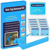 Micro Skin Tag Remover Kit For Home Use Small to Medium Skin Tags Body Effective Mole wart Remover Skin Tag remoal band