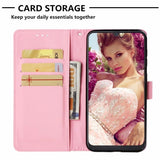 2020 New Fashion 3D Pattern Flip Leather Wallet Stand Case Cover With Strap For iPhone SE(2020) / Samsung Galaxy S20 S20 Plus S20 Ultra A01 A11 A41 A51 A71 A81 A91/Huawei P40 Pro P40 Lite etc.