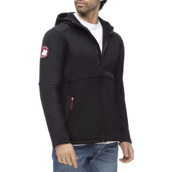 Men's Canada WeatherGear Spyder Jacket