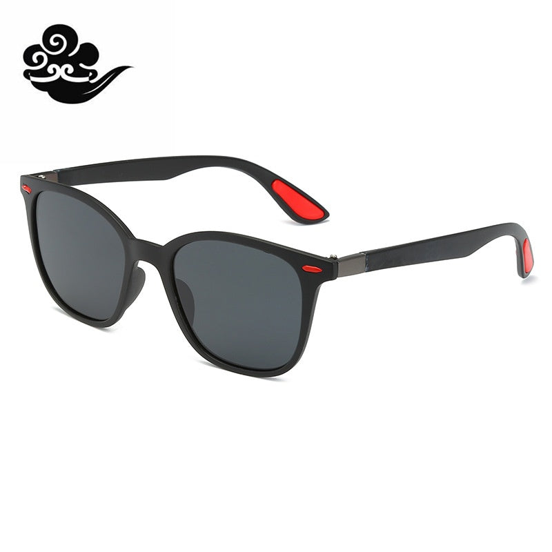 Kindoucloud brand designer Topselling New Fashion 2020 Retro Wholesale Squre Unbreakable for running fishing Baseball smallframe Male Female Sunglasses instagramstyle Fashion Accessories free package