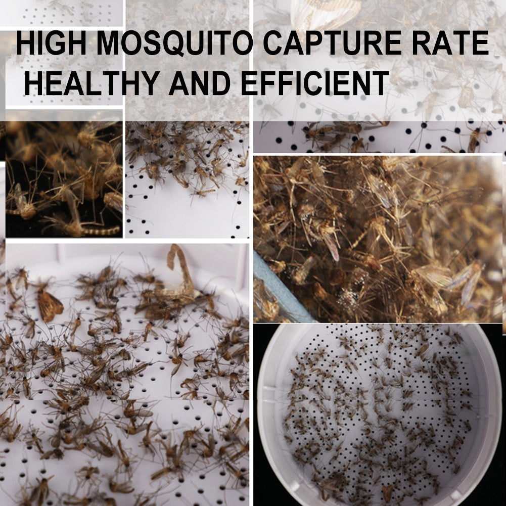 8LED USB Led Socket Electric Mosquito Killing Repeller Lamp Fly Bug Insect Trap Killer Home Living Indoor Mosquito Repellent Night Lamp Lights