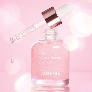 South Korea Laneige makeup before milk Brightening Essence to isolate pink essence10ml