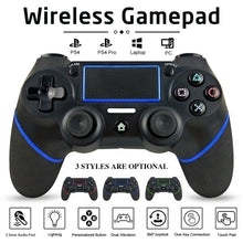 Load image into Gallery viewer, 2020 Ps4 Controller Ps4 Wireless Controller PS4 Wireless/Wired Game Controller