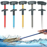 Portable Sea Fishing Equipment Simple Hook Remover Puller Fishing Tool T-handle Pull Hook Fishing Tackle Separator