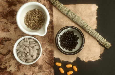 Chinese Herbal Consultation