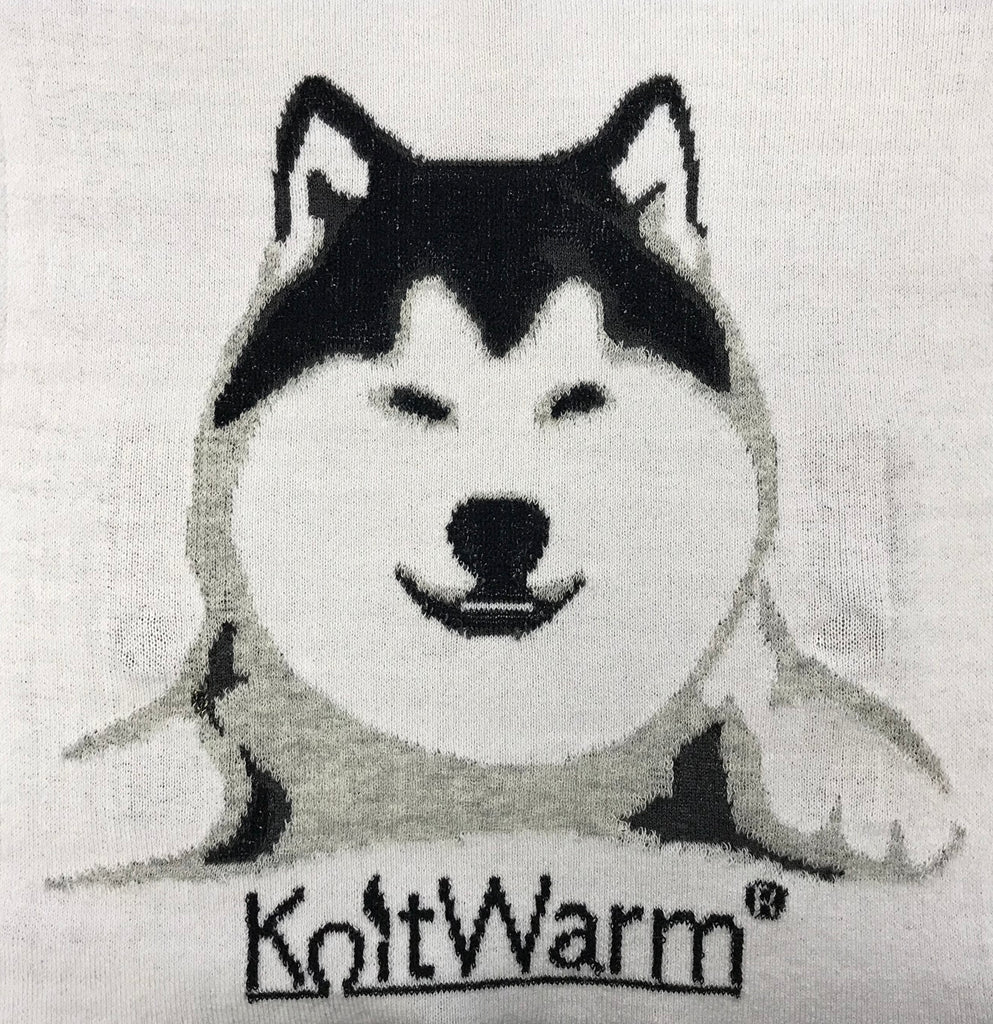 HK KnitWarm Warmerchief Dog