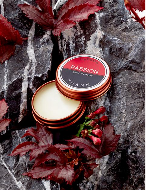 THANN Passion Solid Perfume-15g