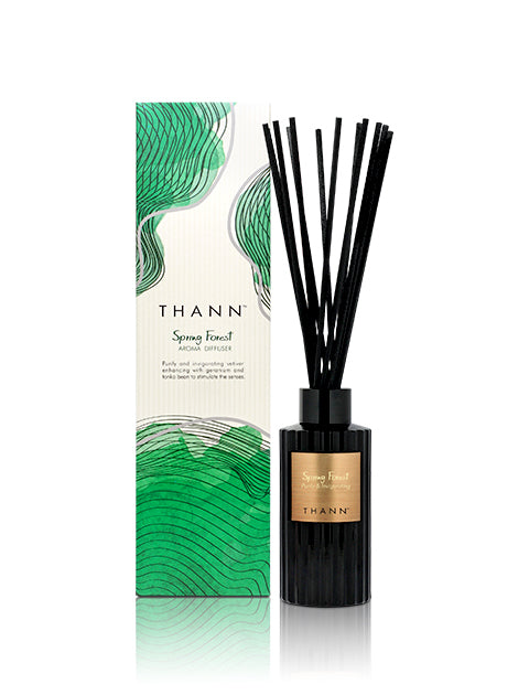 THANN Spring Forest Aroma Diffuser 150ml
