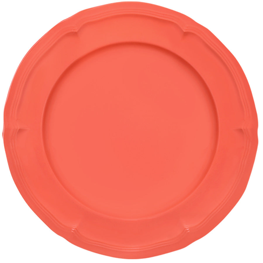 SuperSOSO! Art De Chic-NEON Round plate OG