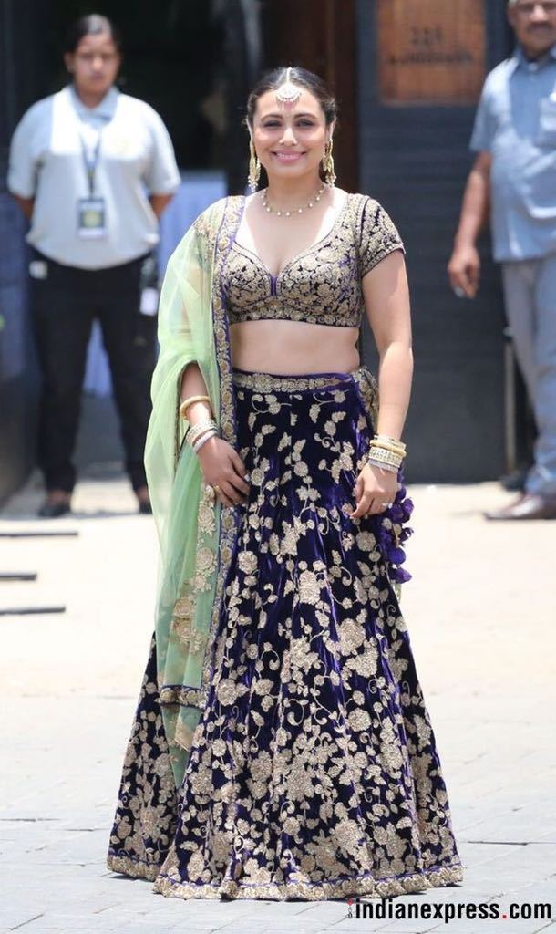 Fancy Purple Color Embroidery Work Lehenga Choli