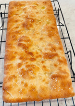 Load image into Gallery viewer, Original Baking Box: Così Bake at Home Original Flatbread (3 loaves), Organic Olive Oil (3 Pouches), and Kosher Salt (2 oz) - Cosi Home Delivery