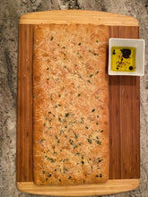 Load image into Gallery viewer, Così Bake at Home Multigrain Flatbread (3 Loaves) - Così Home Delivery
